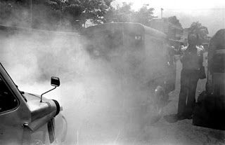Wahyudi Blog Foto Kendaraan Jadul Jakarta Tempo Dulu Ihyasakti