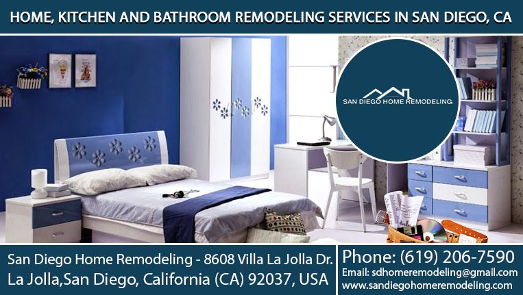 If You Willing To Hire The Best Remodeling Services In San Diego Best Bathroom Remodeling Service Inspiration