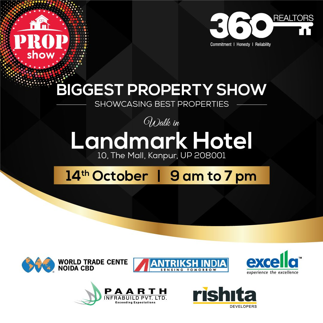 360realtors Invites The Residents Of Kanpur Be A Part Of Its