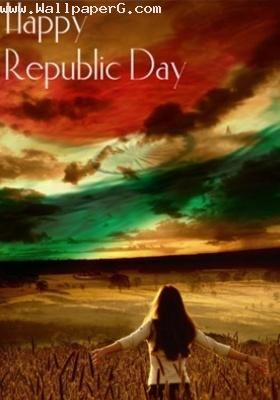 Download Wish You Happy Republic Day Republic Day Wallpapers For