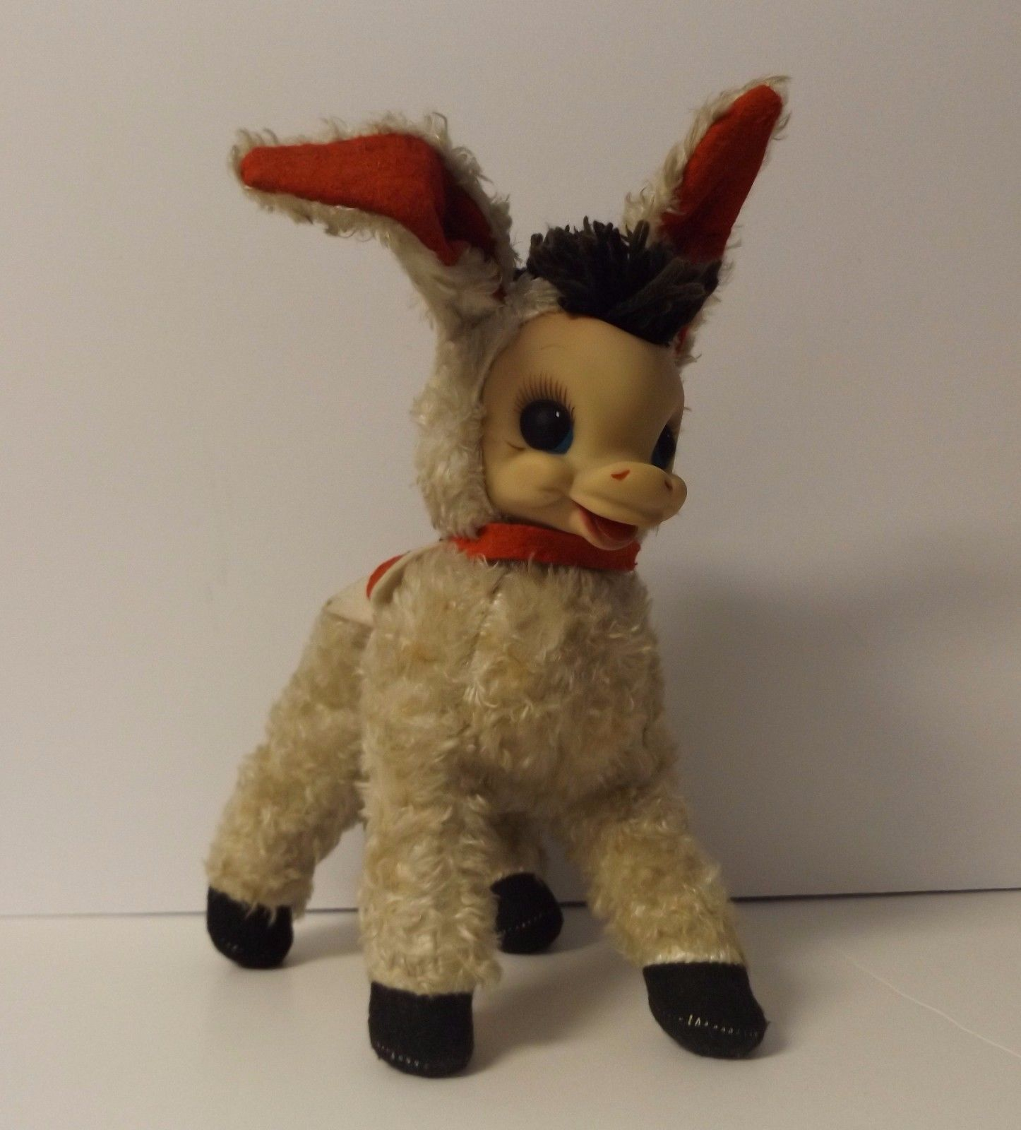Vintage rushton star creation htf donkey - very good condition ...