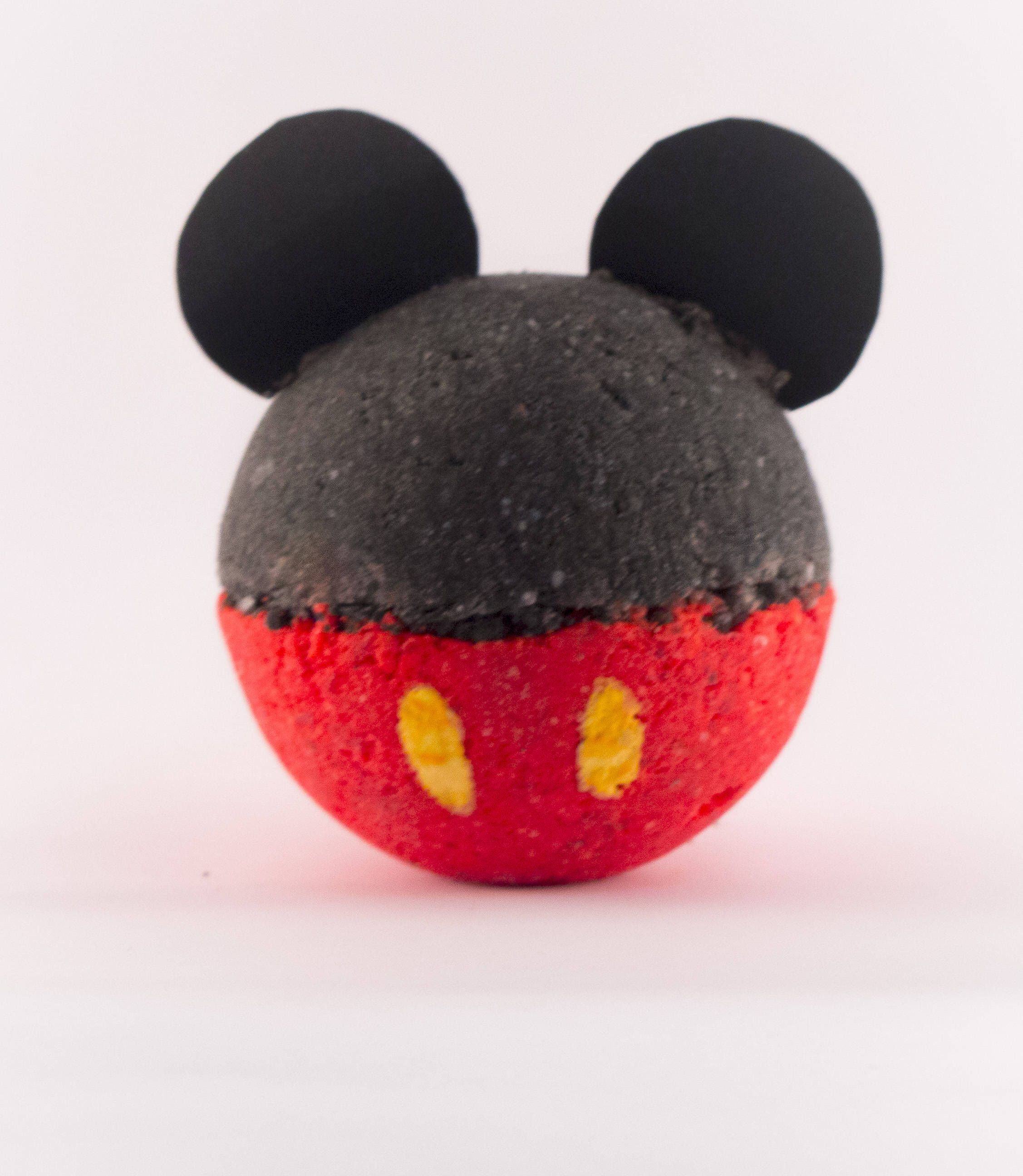 Mickey Mouse Bath Bomb Minnie Mouse Bath Bomb Disney Kids Gift Soap by POPbathbombs on Etsy https://www.etsy.com/au/listing/533779530/mickey-mouse-bath-bomb-minnie-mouse-bath