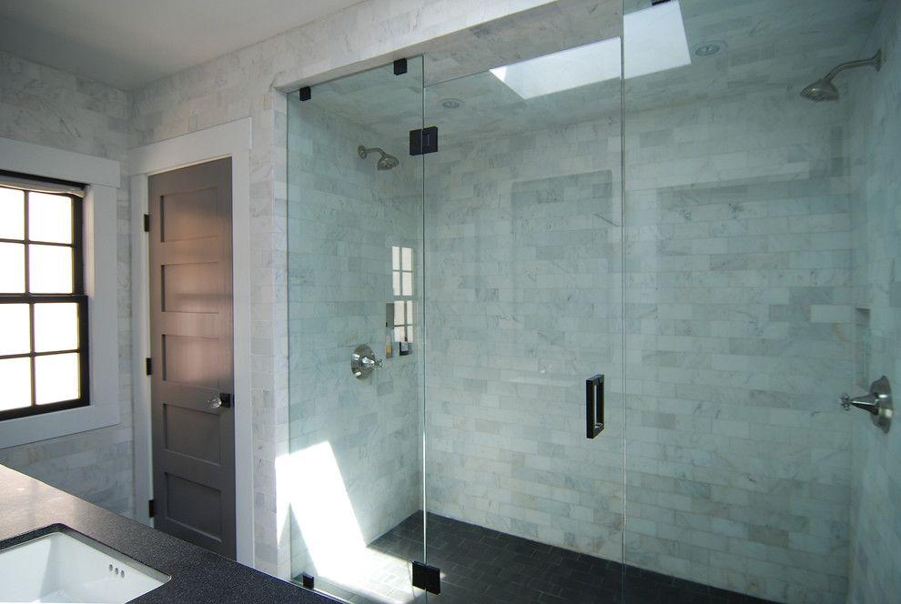 double shower ideas - Google Search | Modern bathroom ...