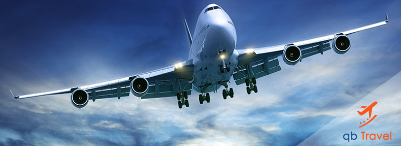 Find cheapest flight tickets at quickbookertravel.us and