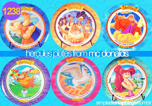 I remember these! I had Megara, cause you Know MEGan=MEGara. insight