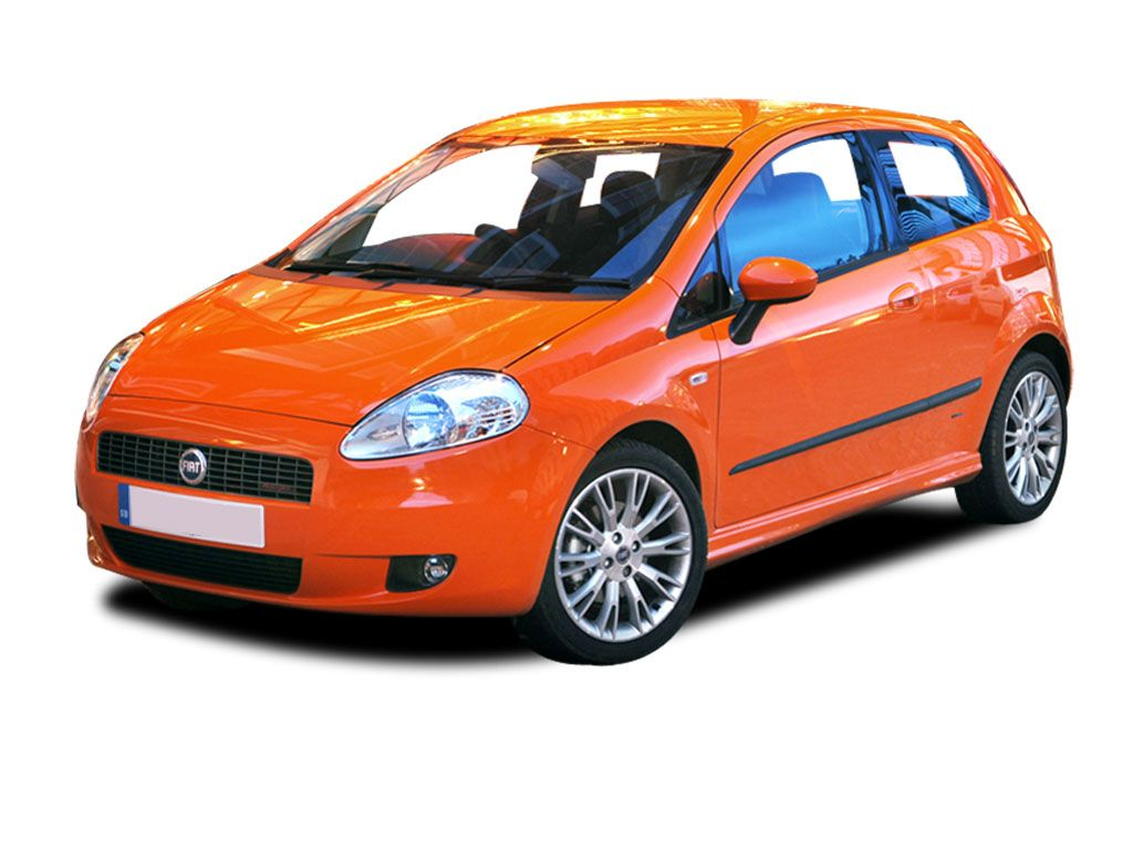 FIAT GRANDE PUNTO Workshop & Service Manual CD Engines Covered: 1.2 8v  1.4 8v
