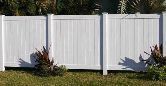 new zealand pvc fence panels for sale price