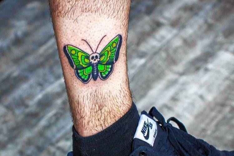 28+ Best Capital city tattoo nh ideas