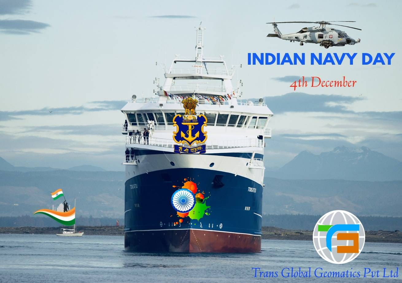 Navy Day 4th December Is Celebrated As Navy Day In India This Was The Day When The Indian Navy Played A Significant Rol Navy Day Indian Navy Day Indian Navy