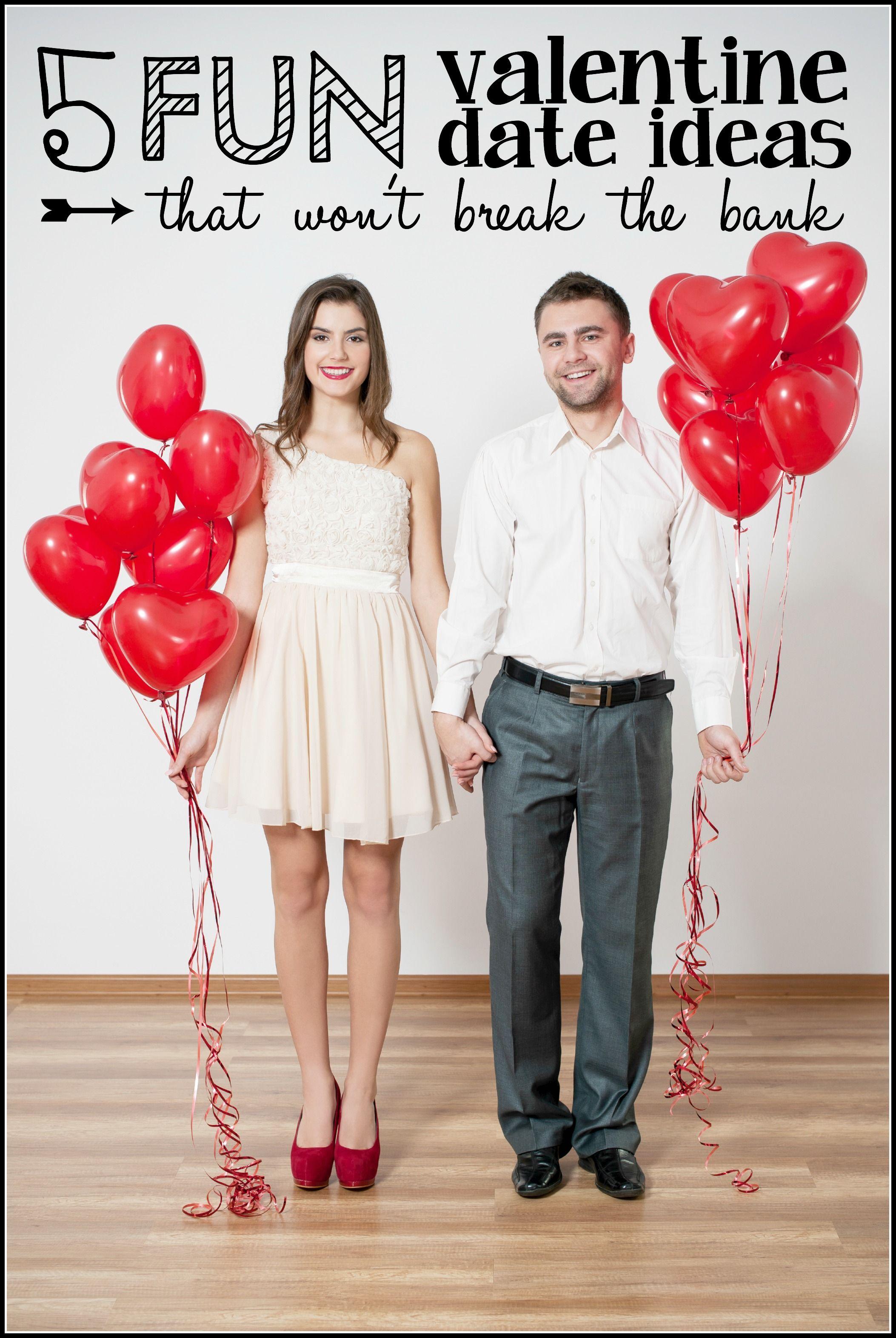 Außergewöhnlich 5 Fun Valentine Date Ideas   Tipsaholic