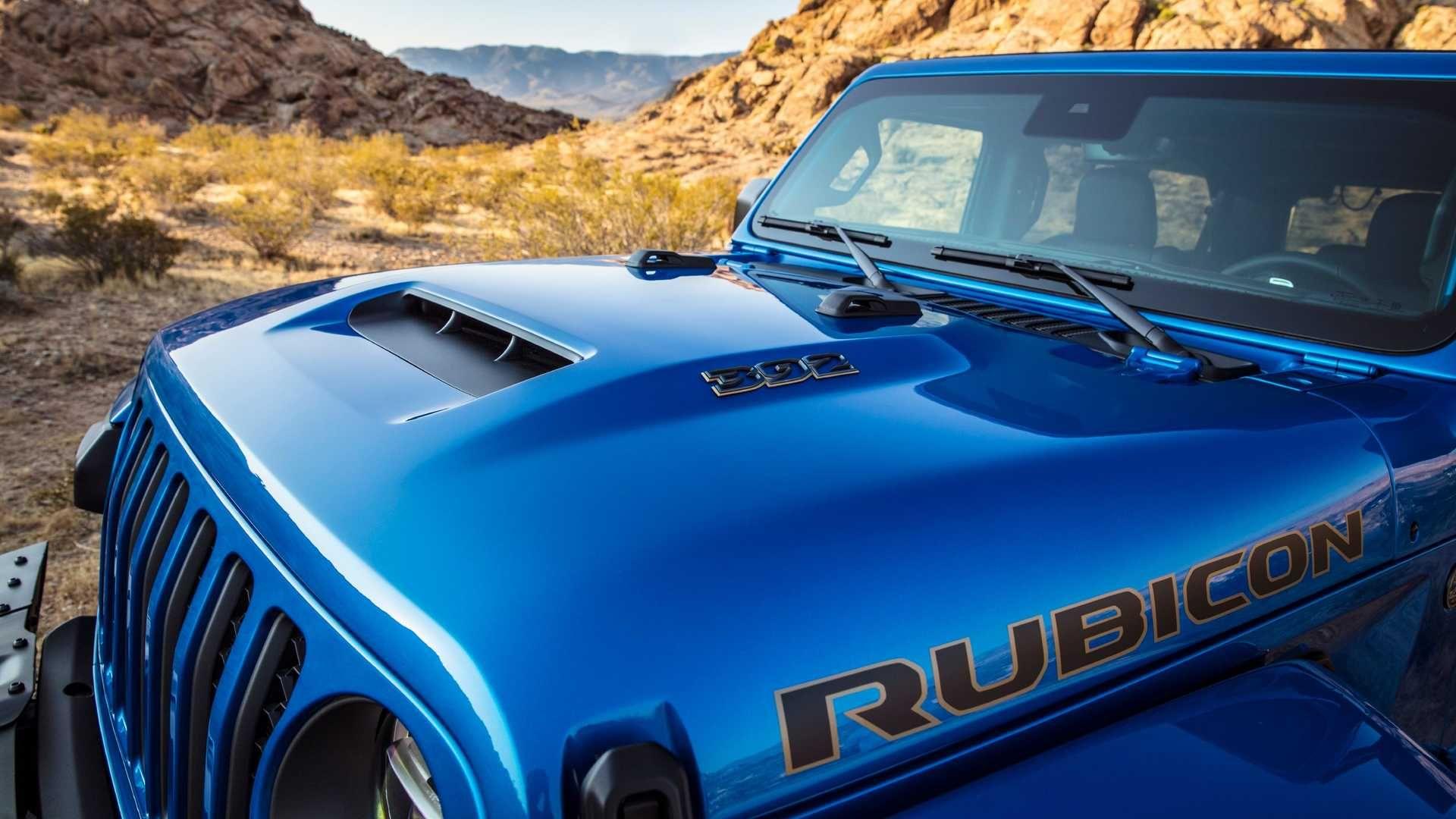 2021 Jeep Wrangler Rubicon 392 Review Jeep Wrangler Rubicon Wrangler Rubicon Jeep Wrangler