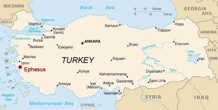Ephesus turquia mapa buscar con google turquia pinterest ephesus turquia mapa buscar con google gumiabroncs Images