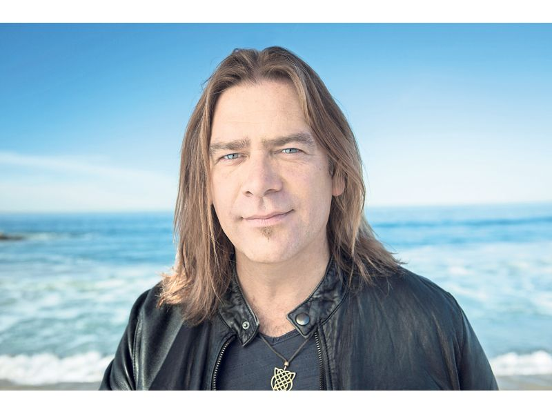 alan doyle golf