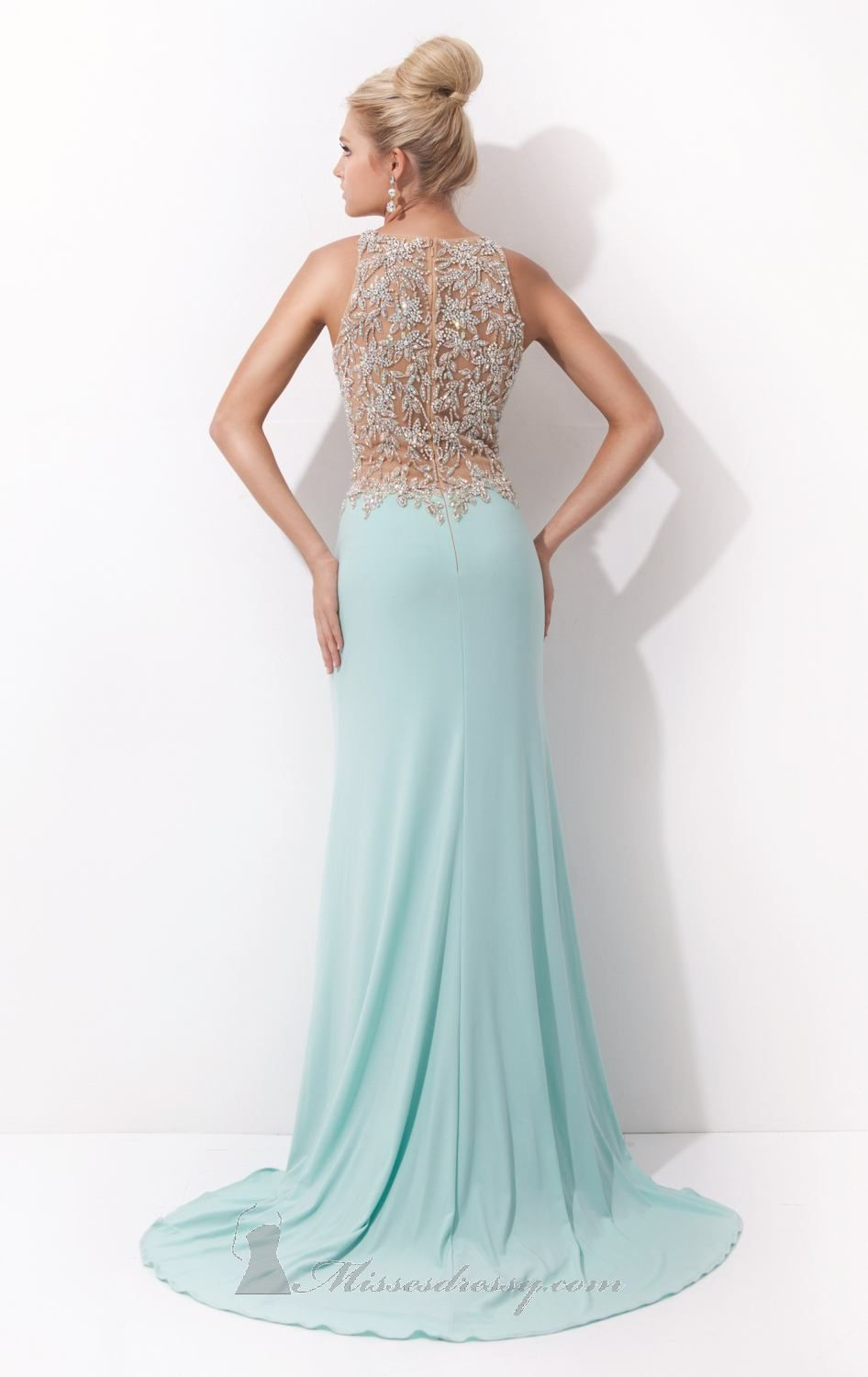 Tony Bowls 114C21 by Tony Bowls Collections | Fashionista ...