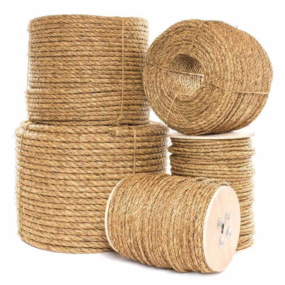 Manila Rope Rope Crafts Manila Rope Cotton Rope