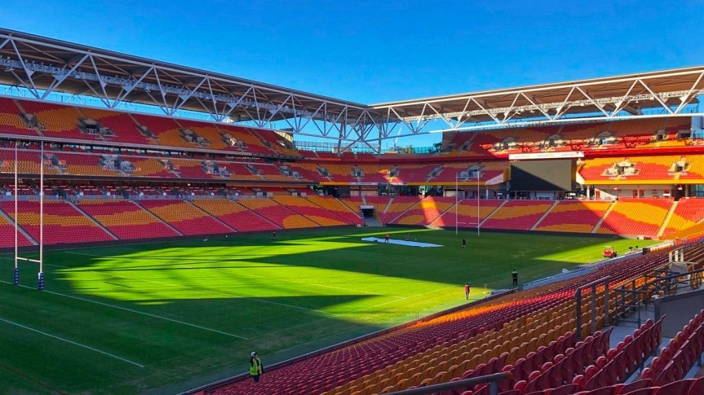 Suncorp Stadium Lang Park Austadiums in suncorp stadium seating ...