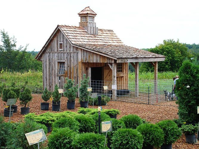 Barn Homes, Cabins, Garages, Commercial Projects, Garden Sheds ...