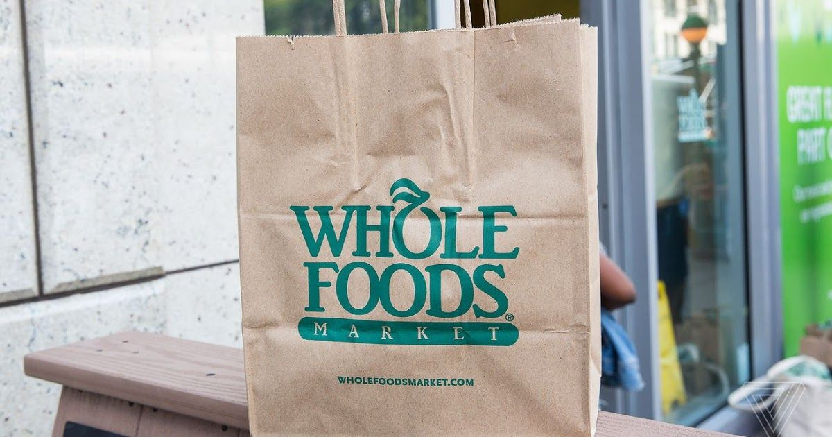 Amazon Prime members can now get Whole Foods discounts