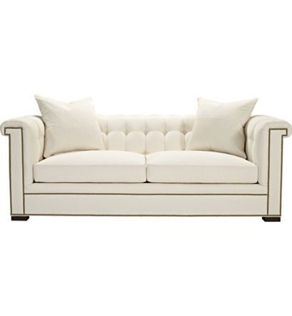 Kent Sofa From The 1911 Collection