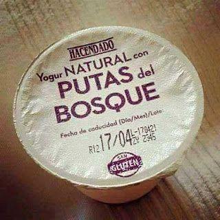 The Nicest Pictures El Mejor Yogur Del Mercadona Hacer Un Meme