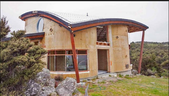 Straw Bale House Grand Designs Straw Bale House Grand Designs House Cost