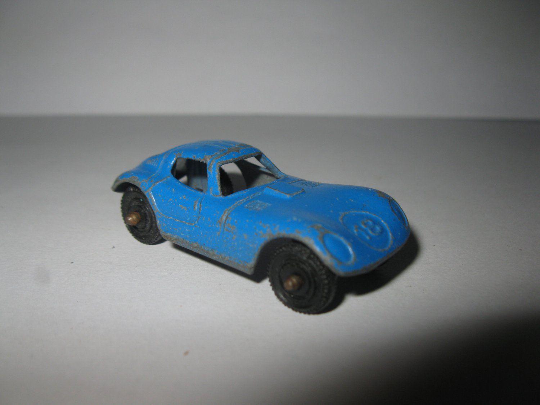 1950 S Tootsie Toy Blue Race Car 18 On Hood Toys Childhood Toys Tootsie