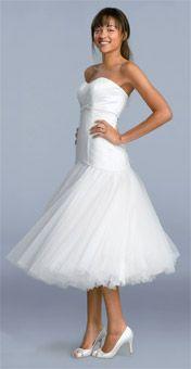 Brides Affordable Wedding Dresses Under 750 White Satin And