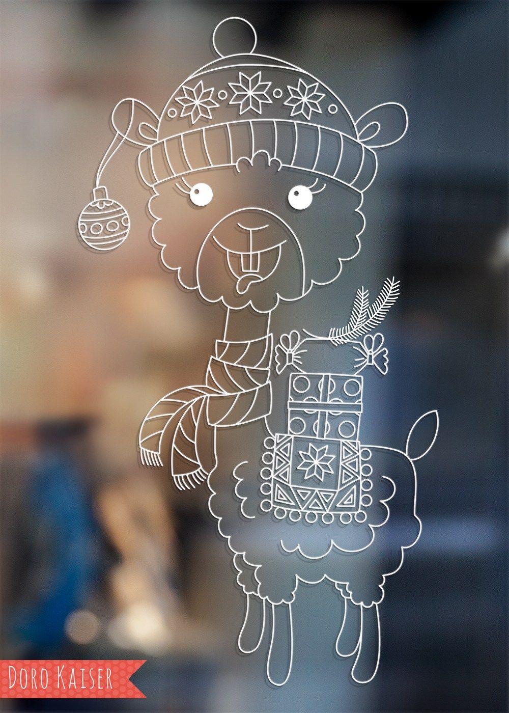 Entdecker - ABC für Kinder und Fensterbild - Doro Kaiser | Grafik & Illustration