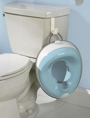 Potty Hook Bathroom Organizer Where Do You Store That