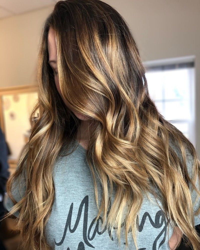 Top 16 hair color trends 2020: Unique and Stylish Hair Color ...