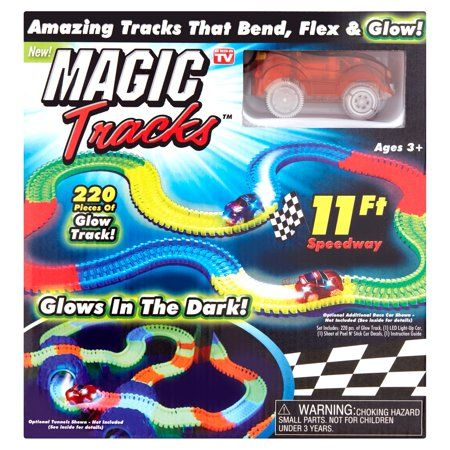 Free 2-day shipping on qualified orders over $35 Buy Magic Tracks