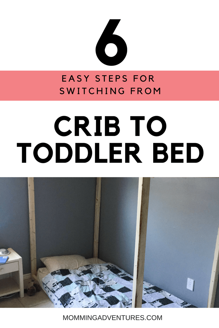 6 Tips For Switching A Toddler From Crib To Toddler Bed Baby Tips