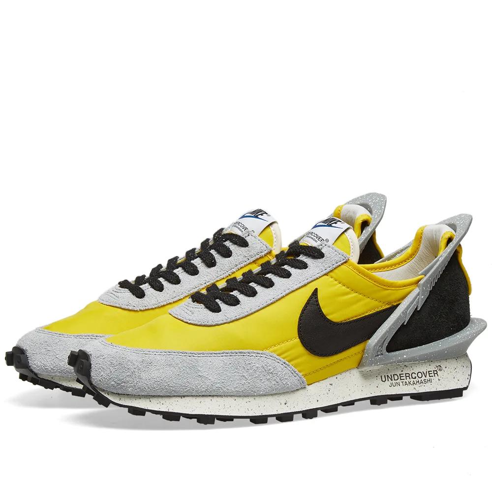 Nike x Undercover Daybreak | Nike, Suede sneakers, Sneakers