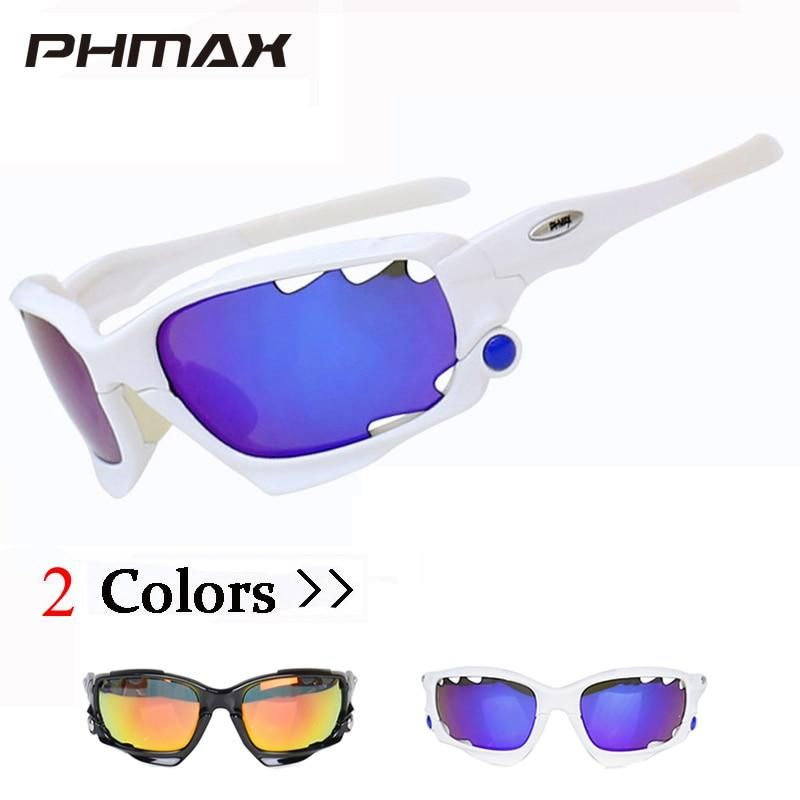 Phmax Brand 2019 New Cycling Glasses 3 Lens Mountain Bike Goggles