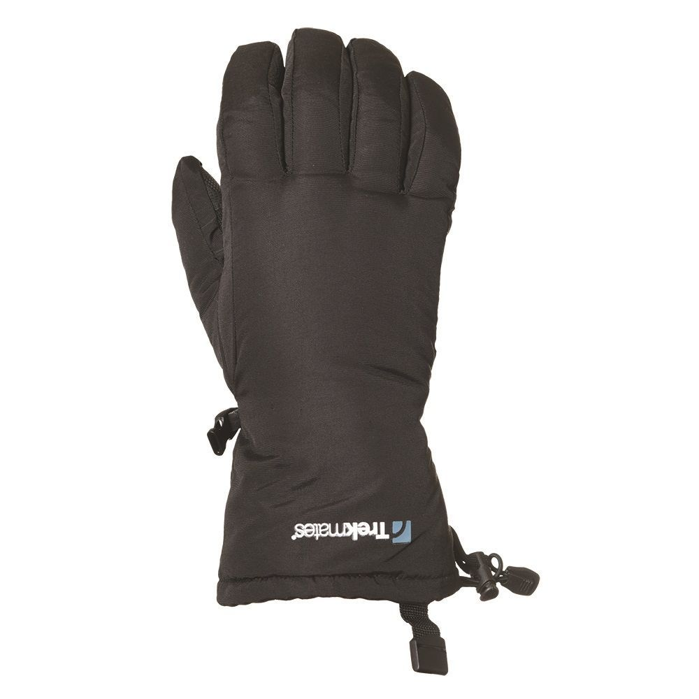 8d3426e1873 The Trekmates Beacon DRY Gloves are practical waterproof gloves that  benefit from Trekmates own DRY air