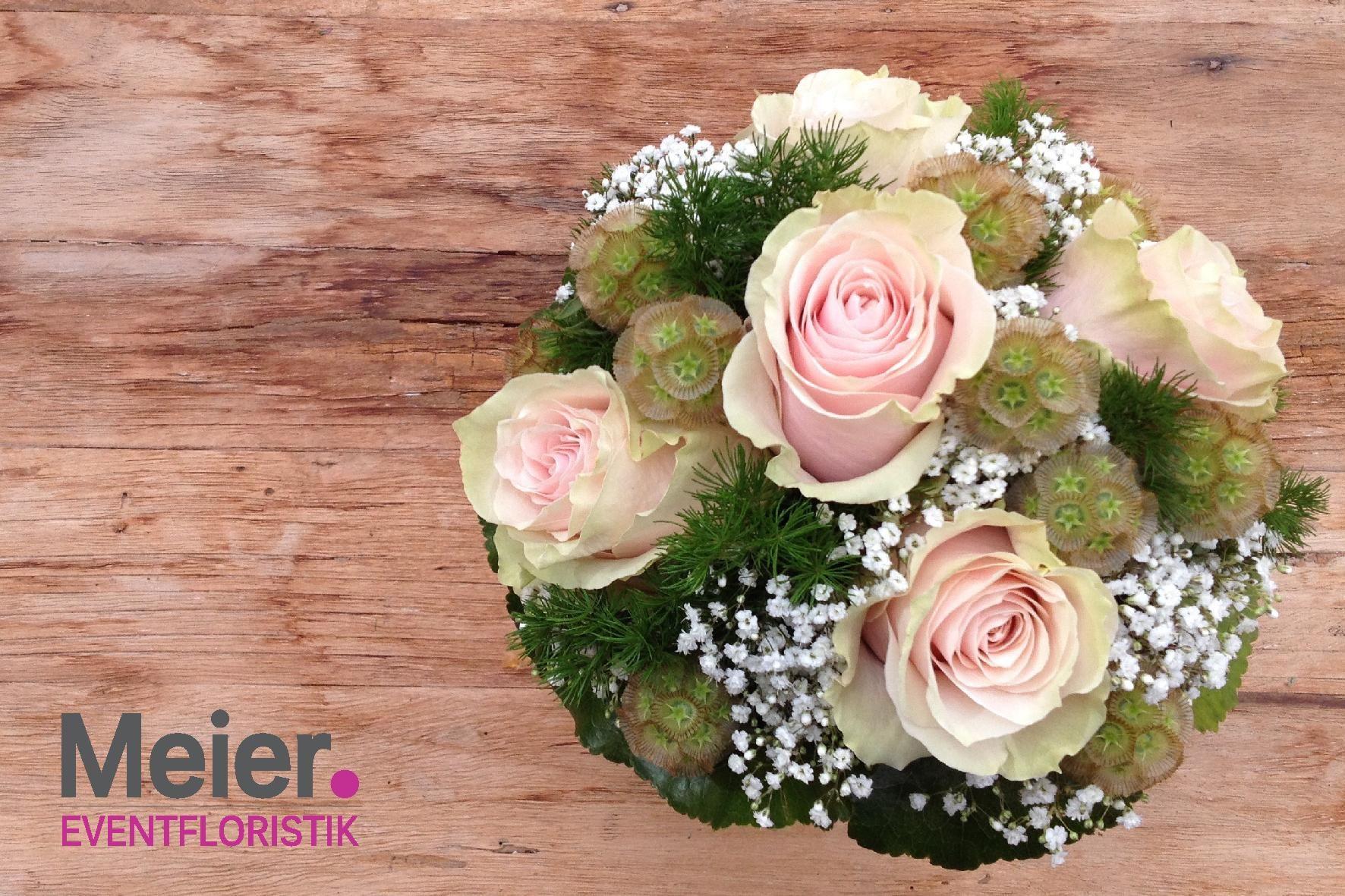 Brautstrauss Herbstlich Lillekimp In 2018 Bouquet Und Romantic
