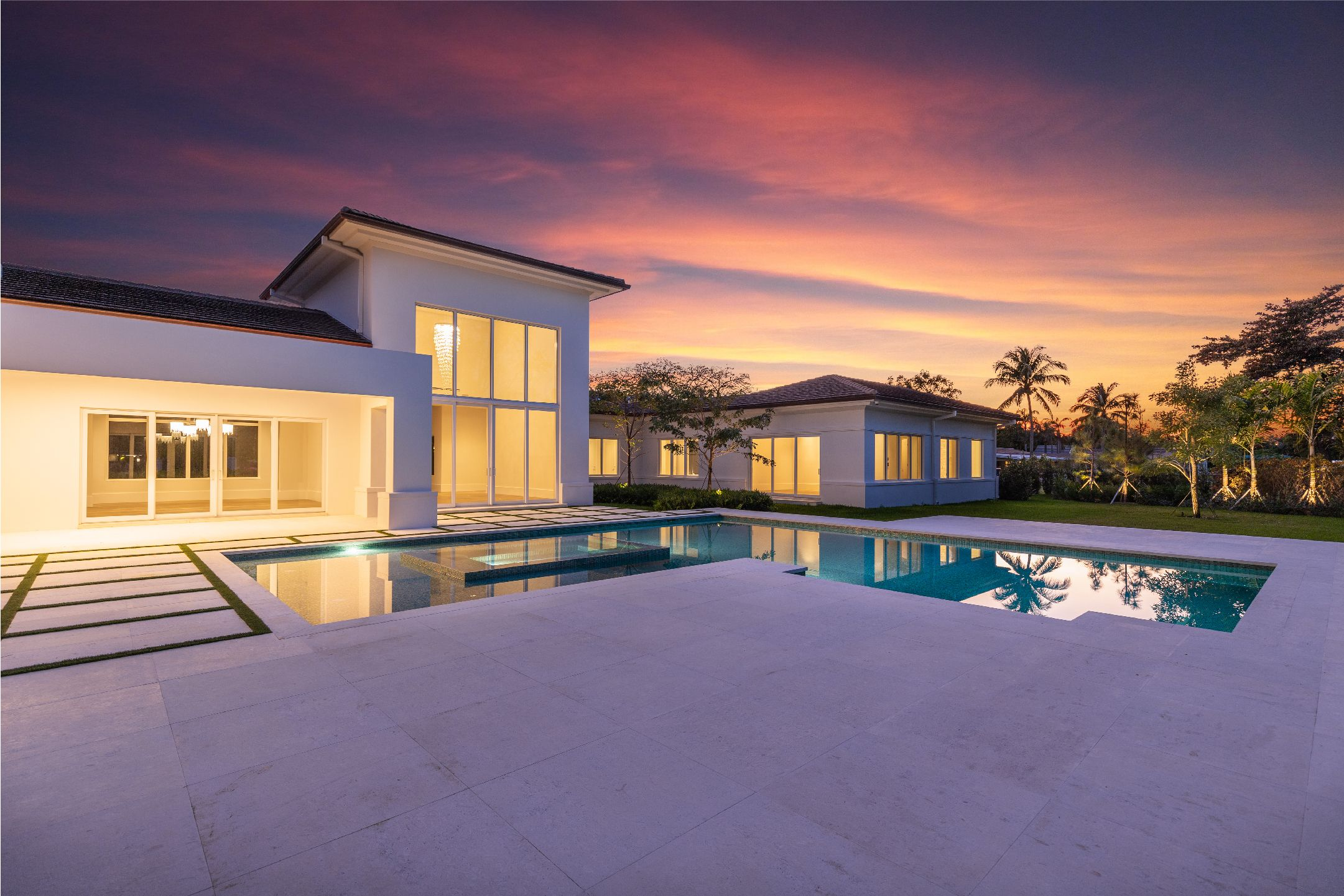 Twilight And Dusk Architectural Photography Sell House Fast Architecture House Styles