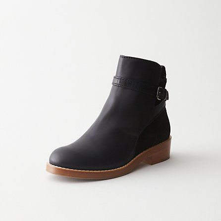 Acne CLOVER LOW HEEL ANKLE BOOT | - wants, love & need ...