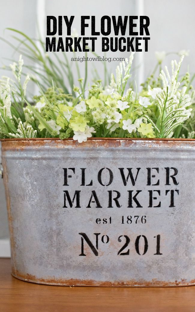 Driven By Decor Galvanized Metal Tubs Buckets Pails As Planters Garden Containers Dream Garden Plants
