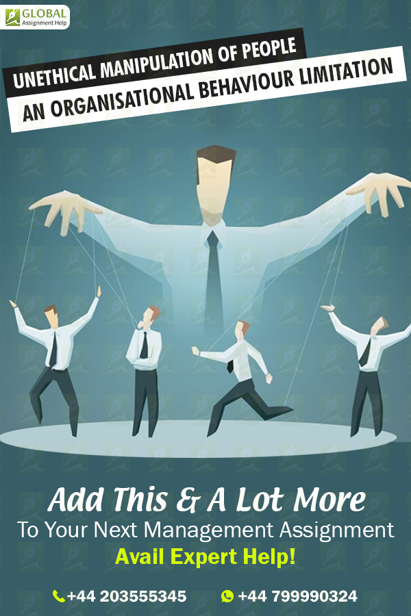 Phd thesis organizational behaviour
