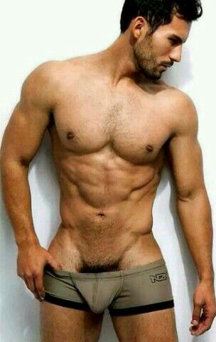 love his pubes lol. Find this Pin and more on men in boxer ... 330f2a487
