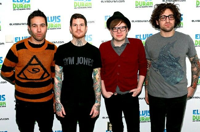 Fall Out Boy ^_^
