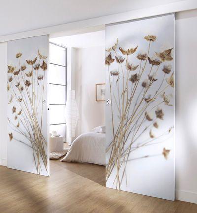Ƹ̴Ӂ̴Ʒ 5 raisons d\u0027adopter les portes coulissantes dans la maison