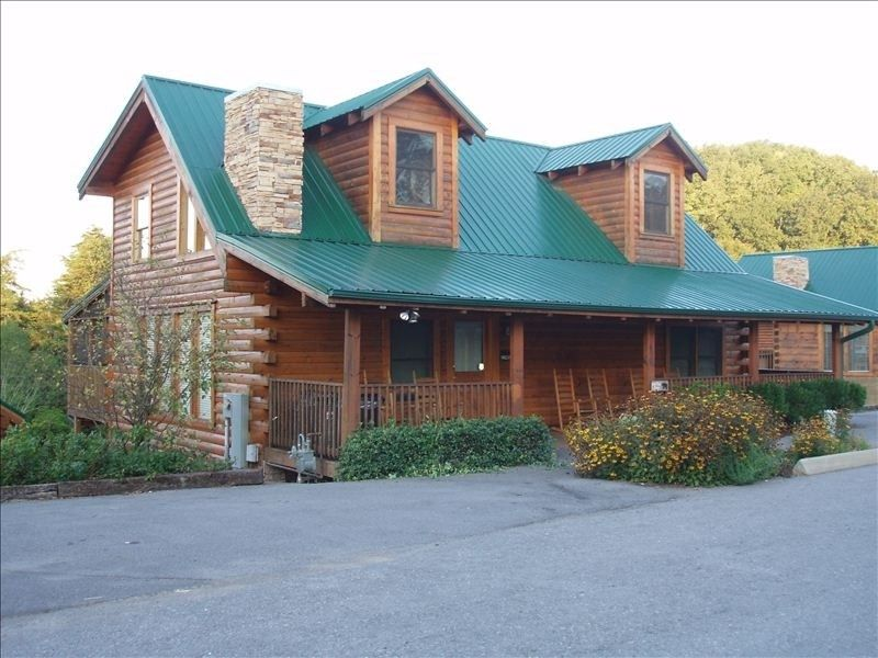 Etonnant Cabin Vacation Rental In Pigeon Forge From VRBO.com! #92857 Papa Bear Lodge