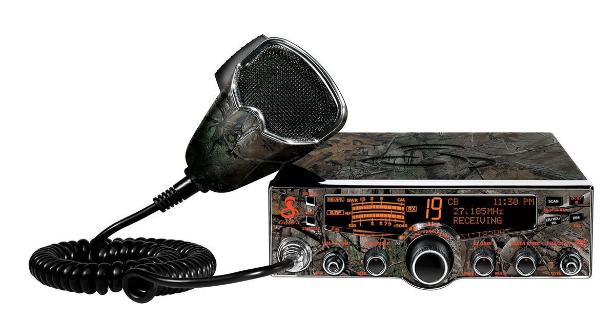 Ontario allows hand held cb radios to be used for another three ontario allows hand held cb radios to be used for another three years sciox Gallery