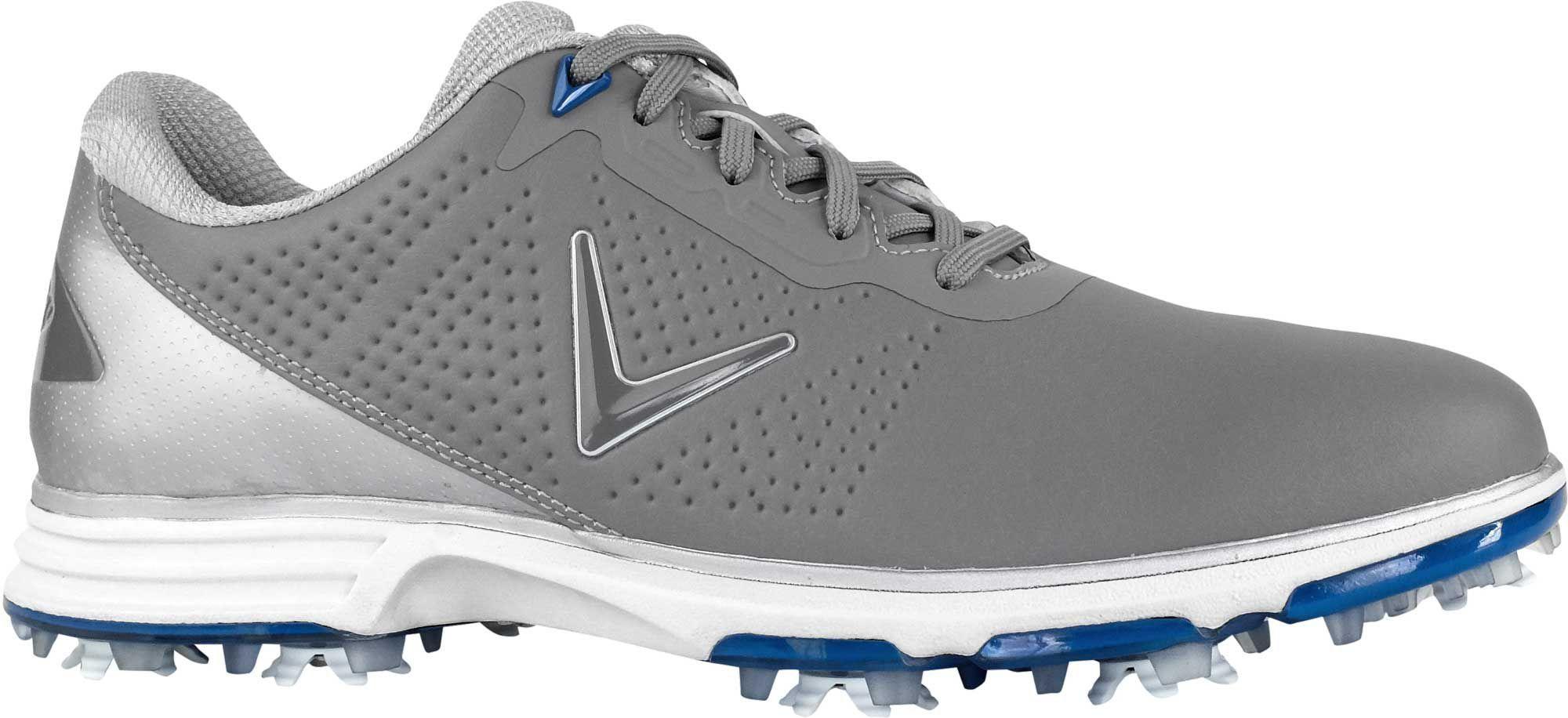 the best attitude 1b4e2 1f0e0 Callaway Coronado Golf Shoes, Mens, Size 13.0, Gray