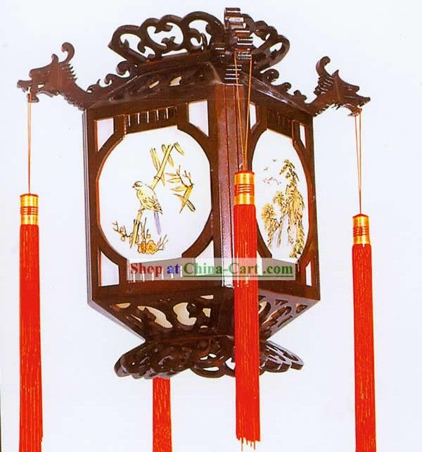 Chinese Ancient Palace Lanterns Dragon Lanterns Lanterns Chinese Lanterns Chinese Lamps