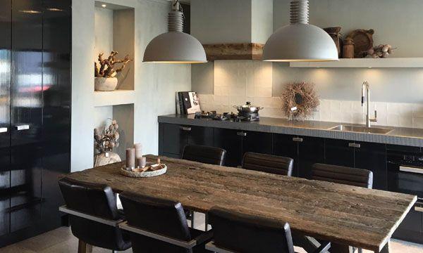 Rvs Design Keuken : Showroom keuken kijk ook op vanginkelkeuk atag
