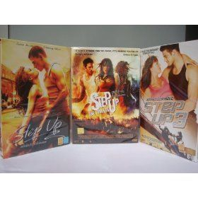 Step Up Trilogy DVD, Brand New #Step Up Trilogy #Brand new #new trilogy