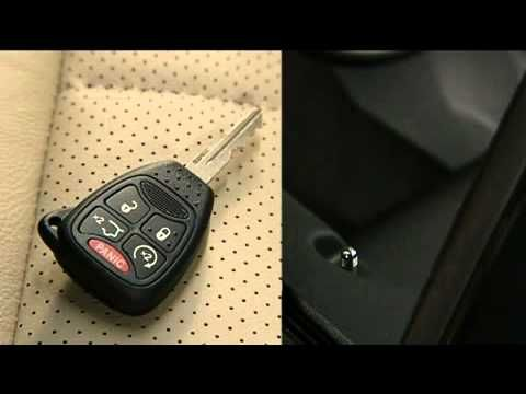 2011 Dodge Nitro Key Fob Dodge Nitro Seat Belt Extender Chrome